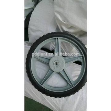 """Outdoor Generator plastic wheel 12"""""""