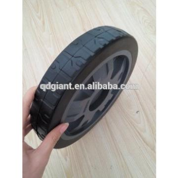 10x1.75 Light weight but good quality plastic tyre for plating machines