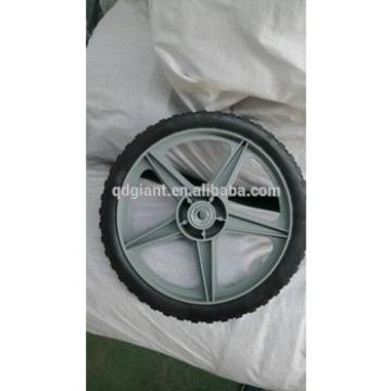 12' PVC tyre for Lawn mower