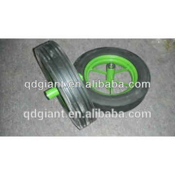 """Solid rubber tire 14""""*4"""""""