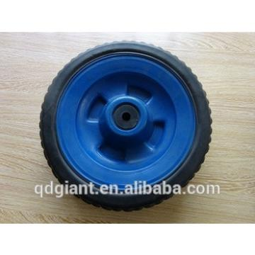 """10""""x3.5"""" Injection mould plastic wheel"""
