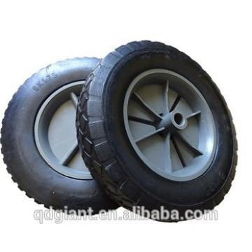 8'' Solid Lawn Mover Wheel