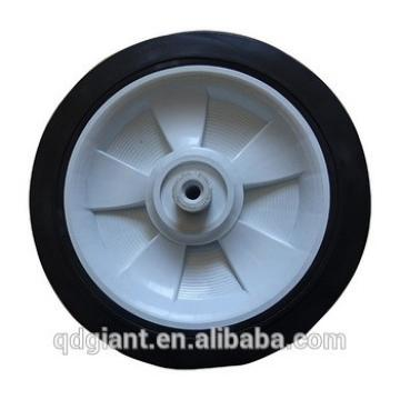 8 inch plastic wheel for wagon