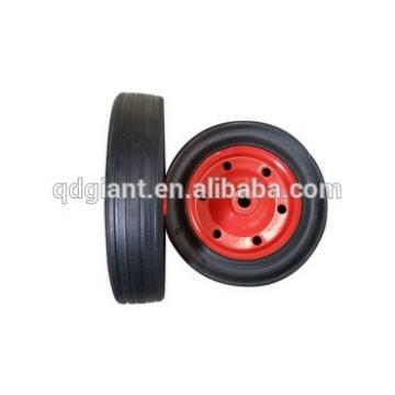Supply barow wheel solid wheel SR1902/13*3