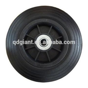 """8"""" handcart wheel"""