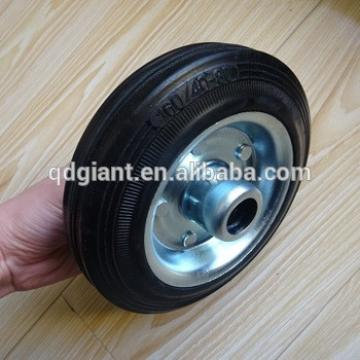 160-40-8 caster wheels with metal rim