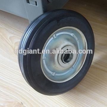 6 inch hand truck solid wheel