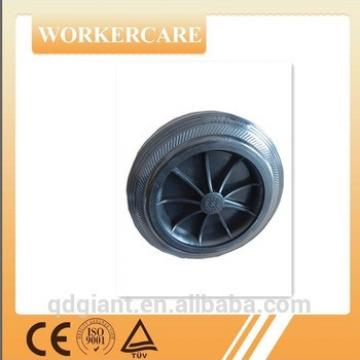 240L waste container wheel 200/50-100