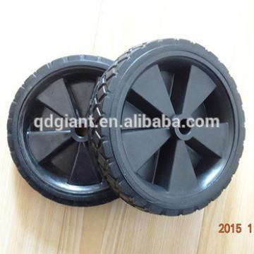 6inch rubber wheel