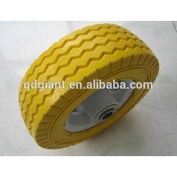 kids cart solid,PU foam,semi-solid wheel 6inch