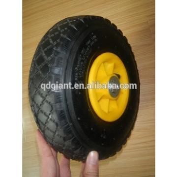 3.00-4 Pneumatic rubber wheel for wheelbarrow