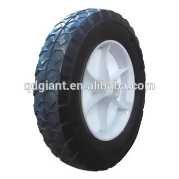 6 inch small solid wheel for toys