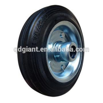 160/40-80 solid rubber wheels