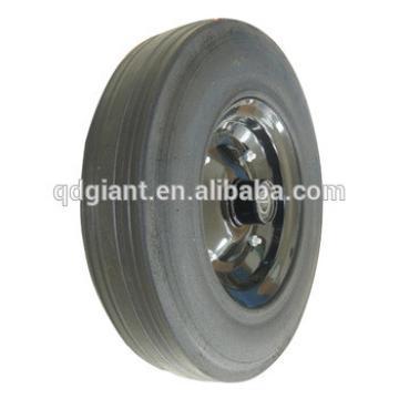 400X100 solid wheel /rubber wheel Toy cart wheel
