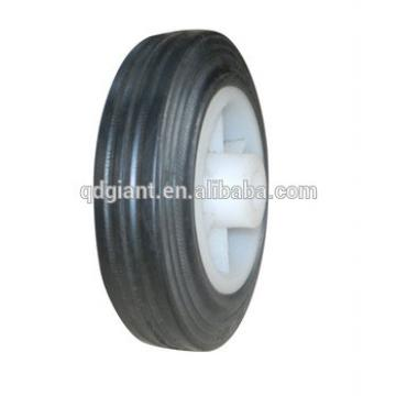 4inch solid caster wheel
