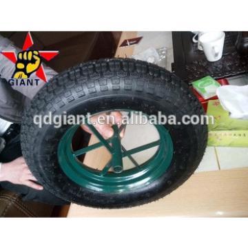 Wheelbarrow Tire 3.50-8