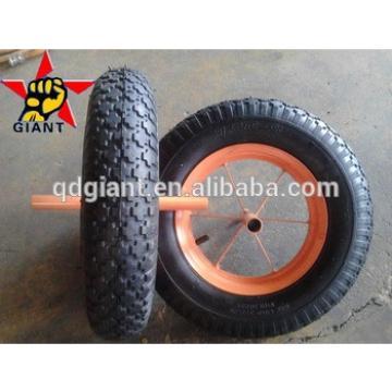 3.50-8 Farm and Construction Tools Wheel