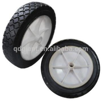 China children garden cart wheelbarrow solid rubber wheels
