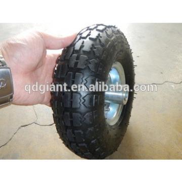 4.10/3.50-4 Solid Wheel for Wheelbarrow