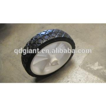 6x1.5 inch Solid Rubber Wheel