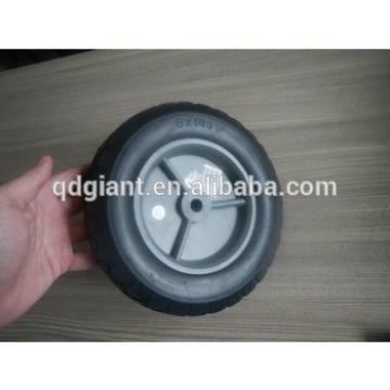 High quality and Cheap 8 inch Factory Wheelchair Wheel