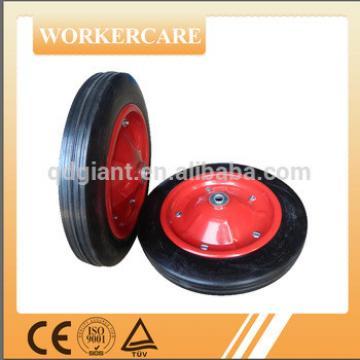13x3 strong steel rim wheelbarrow wheels for sale