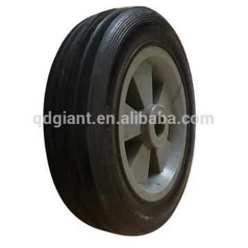 5 inch toy cart wheels wagon wheel solid tire for sale
