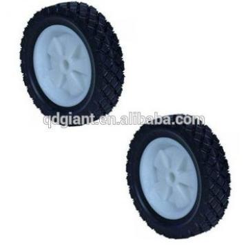 "Folding wagon semi solid tyre 8""x1.75"""
