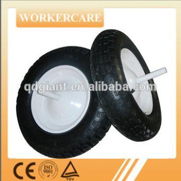 WORKERCARE brand PU foam wheel
