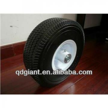 Hand truck PU foam wheel 4.10/3.50-4