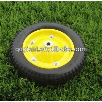 Flat free wheel 3.25/3.00-8 Brazil market