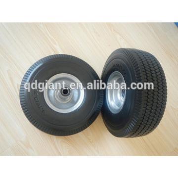 PU and EVA foam wheel 3.50-4