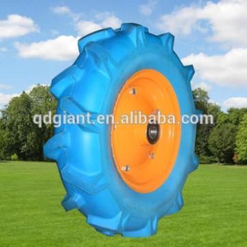 PU foam wheel 4.00-8