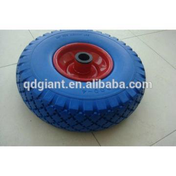 Trolley solid wheel 3.00-4