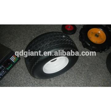 Supply good quality push golf cart wheels 18x8.50-8
