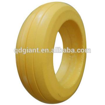 Polyurethane Foam for tire Material 8inch