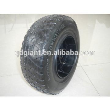 12 inch PU foam wheel