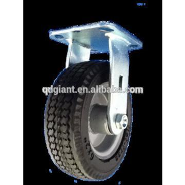 "6"" PU Caster wheel"