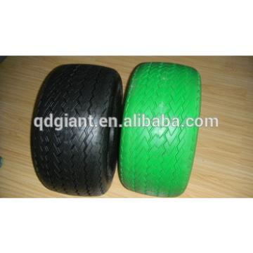 PU golf cart tyres 18x8.50-8