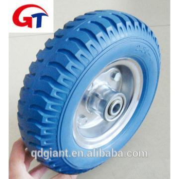 Jiaonan high quality and cheaper rubber wheel/tire 2.50-4