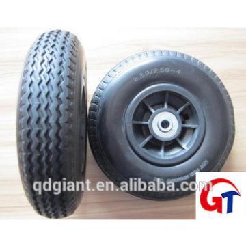 High quality Baby cars pu foam wheel