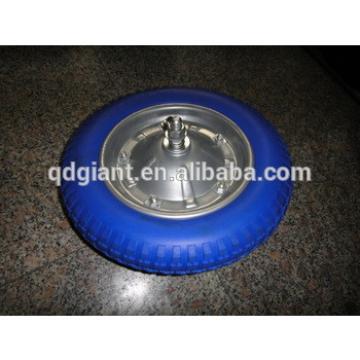 13 Inch Polyurethane Wheel 3.00-8 (13x3)