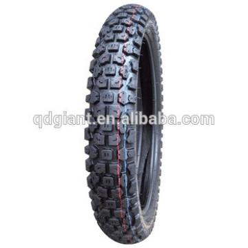 Tubeless Motorcycle Tyre for Two Wheel Scooter