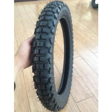 Black color utility Motorcycle tire and tube Motorcycle inner tube
