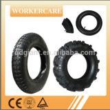 13 inch china 3.00/3.25-8 wheelbarrow tire for Brazil market