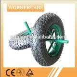 wheel barrow 15 inch spoke wheel 3.50-8
