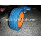 pu wheel 3.50-4