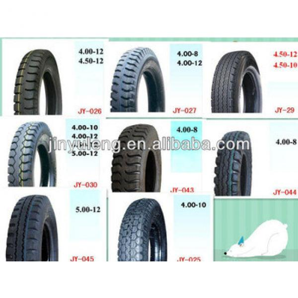 motorcycle tyre 3.00-12 road tires #1 image