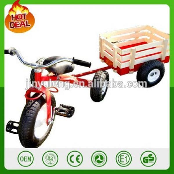 Radio Flyer Classic Tiny Trike metal hot little three wheel kid toy bike childdren tricycle #1 image