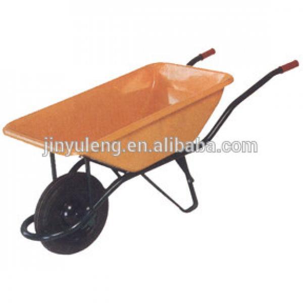 large capacity 75L wheelbarrow 6401 #1 image